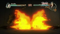 Скриншот № 3 из игры Naruto Shippuden Ultimate Ninja Storm 2 [PS3]
