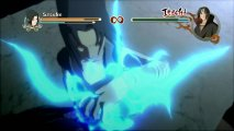 Скриншот № 4 из игры Naruto Shippuden Ultimate Ninja Storm 2 [PS3]