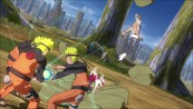 Скриншот № 7 из игры Naruto Shippuden Ultimate Ninja Storm 2 [PS3]