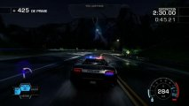 Скриншот № 3 из игры Need for Speed Hot Pursuit - Limited Edition (Б/У) [PS3]
