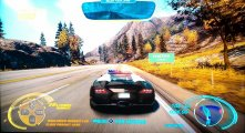 Скриншот № 7 из игры Need for Speed Hot Pursuit - Limited Edition (Б/У) [PS3]