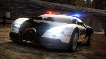 Скриншот № 8 из игры Need for Speed Hot Pursuit - Limited Edition (Б/У) [PS3]