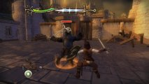 Скриншот № 12 из игры The Lord of the Rings: Aragorn's Quest (Б/У) [Wii]