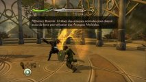 Скриншот № 14 из игры The Lord of the Rings: Aragorn's Quest (Б/У) [Wii]