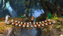 Скриншот № 0 из игры LEGO Indiana Jones: The Original Adventures [X360]