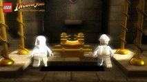 Скриншот № 1 из игры LEGO Indiana Jones: The Original Adventures [X360]