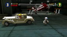 Скриншот № 3 из игры LEGO Indiana Jones: The Original Adventures [X360]