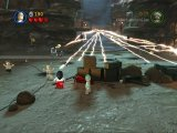 Скриншот № 0 из игры LEGO Indiana Jones 2: The Adventure Continues [Wii]