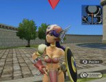 Скриншот № 5 из игры Dragon Quest Swords: the Masked Queen and the Tower of Mirrors (Б/У) [Wii]
