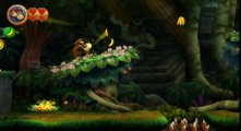 Скриншот № 9 из игры Donkey Kong Country Returns (Б/У) [3DS]