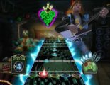 Скриншот № 1 из игры Guitar Hero 3: Legends of Rock + Гитара Wireless Guitar [Wii]