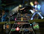 Скриншот № 3 из игры Guitar Hero 3: Legends of Rock + Гитара Wireless Guitar [Wii]