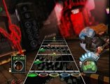 Скриншот № 4 из игры Guitar Hero 3: Legends of Rock + Гитара Wireless Guitar [Wii]