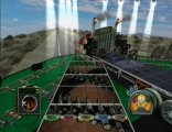 Скриншот № 6 из игры Guitar Hero 3: Legends of Rock + Гитара Wireless Guitar [Wii]