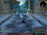 Скриншот № 1 из игры World of Warcraft: Wrath of the Lich King [PC]