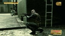 Скриншот № 4 из игры Metal Gear Solid 4: Guns of the Patriots (ASIA) (Б/У) [PS3]
