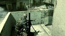 Скриншот № 5 из игры Metal Gear Solid 4: Guns of the Patriots (ASIA) (Б/У) [PS3]