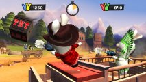 Скриншот № 0 из игры Raving Rabbids: Travel In Time (Б/У) [Wii]