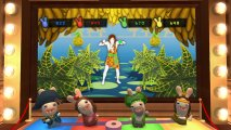 Скриншот № 6 из игры Raving Rabbids: Travel In Time (Б/У) [Wii]