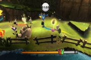 Скриншот № 7 из игры Raving Rabbids: Travel In Time [Wii]