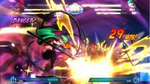 Скриншот № 0 из игры Marvel vs Capcom 3: Fate of Two Worlds [PS3]