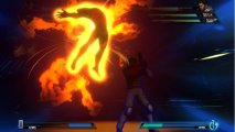 Скриншот № 1 из игры Marvel vs Capcom 3: Fate of Two Worlds [PS3]