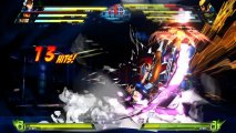 Скриншот № 3 из игры Marvel vs Capcom 3: Fate of Two Worlds [PS3]