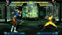 Скриншот № 5 из игры Marvel vs Capcom 3: Fate of Two Worlds [PS3]