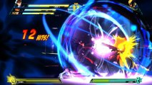 Скриншот № 6 из игры Marvel vs Capcom 3: Fate of Two Worlds [PS3]