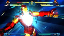 Скриншот № 7 из игры Marvel vs Capcom 3: Fate of Two Worlds [PS3]