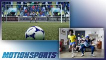 Скриншот № 0 из игры MotionSports: Play for Real [X360, MS Kinect]