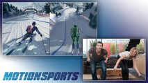 Скриншот № 3 из игры MotionSports: Play for Real [X360, MS Kinect]