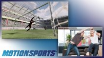 Скриншот № 4 из игры MotionSports: Play for Real [X360, MS Kinect]
