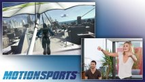 Скриншот № 7 из игры MotionSports: Play for Real [X360, MS Kinect]