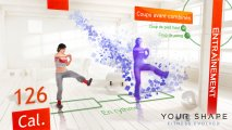 Скриншот № 2 из игры Your Shape: Fitness Evolved [X360, MS Kinect]