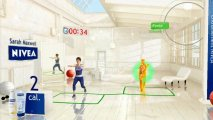 Скриншот № 5 из игры Your Shape: Fitness Evolved [X360, MS Kinect]