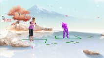 Скриншот № 7 из игры Your Shape: Fitness Evolved [X360, MS Kinect]