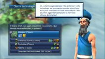 Скриншот № 8 из игры Sid Meier's Civilization Revolution [PS3]