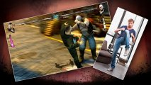 Скриншот № 1 из игры Fighters Uncaged [X360, Kinect]