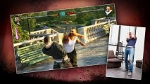 Скриншот № 2 из игры Fighters Uncaged [X360, Kinect]
