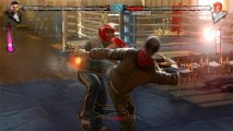 Скриншот № 3 из игры Fighters Uncaged [X360, Kinect]