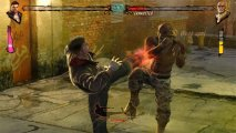 Скриншот № 4 из игры Fighters Uncaged [X360, Kinect]