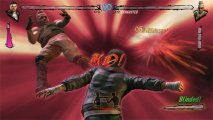 Скриншот № 5 из игры Fighters Uncaged [X360, Kinect]