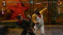 Скриншот № 6 из игры Fighters Uncaged [X360, Kinect]
