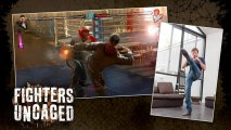 Скриншот № 7 из игры Fighters Uncaged [X360, Kinect]