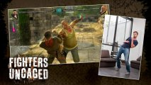 Скриншот № 8 из игры Fighters Uncaged [X360, Kinect]