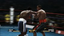 Скриншот № 2 из игры Fight Night Champion (Б/У) (не оригинальная полиграфия) [X360]