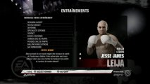 Скриншот № 5 из игры Fight Night Champion (Б/У) (не оригинальная полиграфия) [X360]