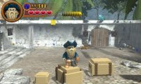 Скриншот № 7 из игры Lego Pirates Of The Caribbean [Wii]