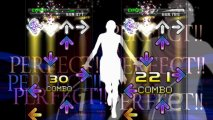 Скриншот № 0 из игры Dance Dance Revolution New Moves + Dance Mat [PS3, PS Move]
